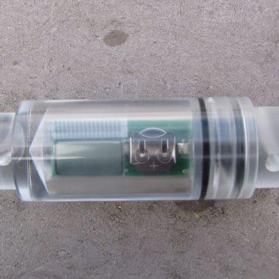 Hook Timer - NKE Instrumentation