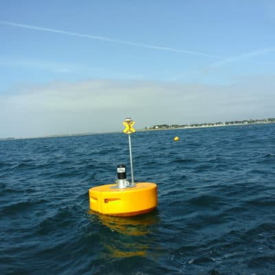 Coastal Buoy - NKE Instrumentation