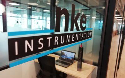 NKE Instrumentation pose ses valises en Chine ! 🇨🇳