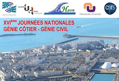 XVIème Journées Nationales GCGC