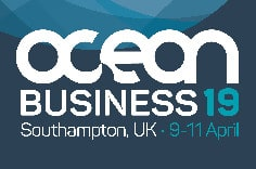 Ocean Business 2019
