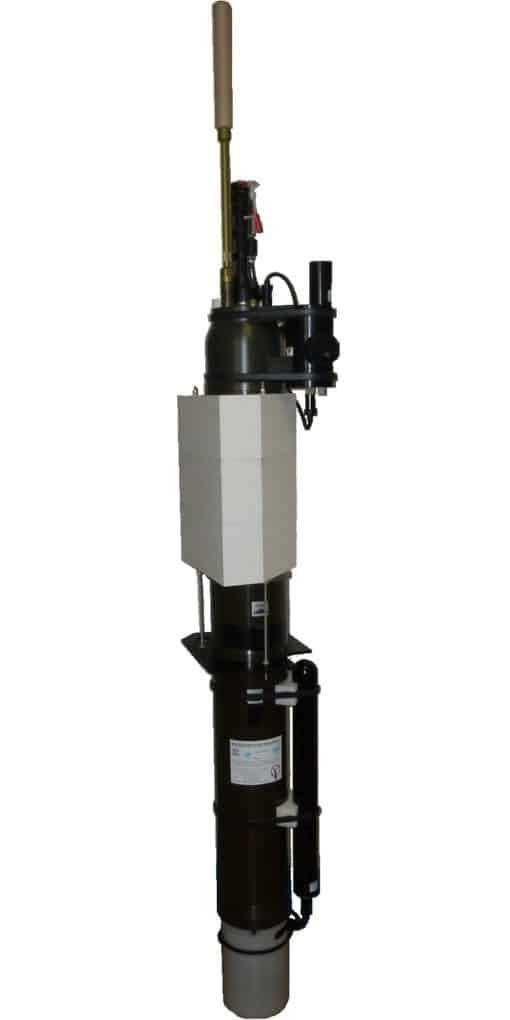 Provor CTS4 - NKE Instrumentation