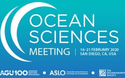 Ocean Sciences Meeting