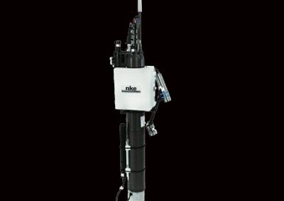 PROVOR CTS5 -avec caméra : BGC ARGO et applications R&D
