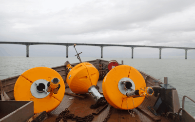 Port Horizon 2025 Project ⚓