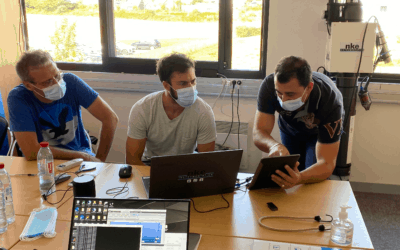 Formation PROVOR CTS5
